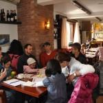 Slurping Soup beijingkids magazine event at Alioolio in Beijing