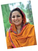 Maryam Afnan Ahmad