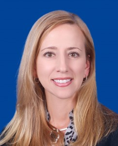 Dr Cheryl Smith